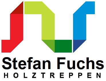 Stefan Fuchs Holztreppen